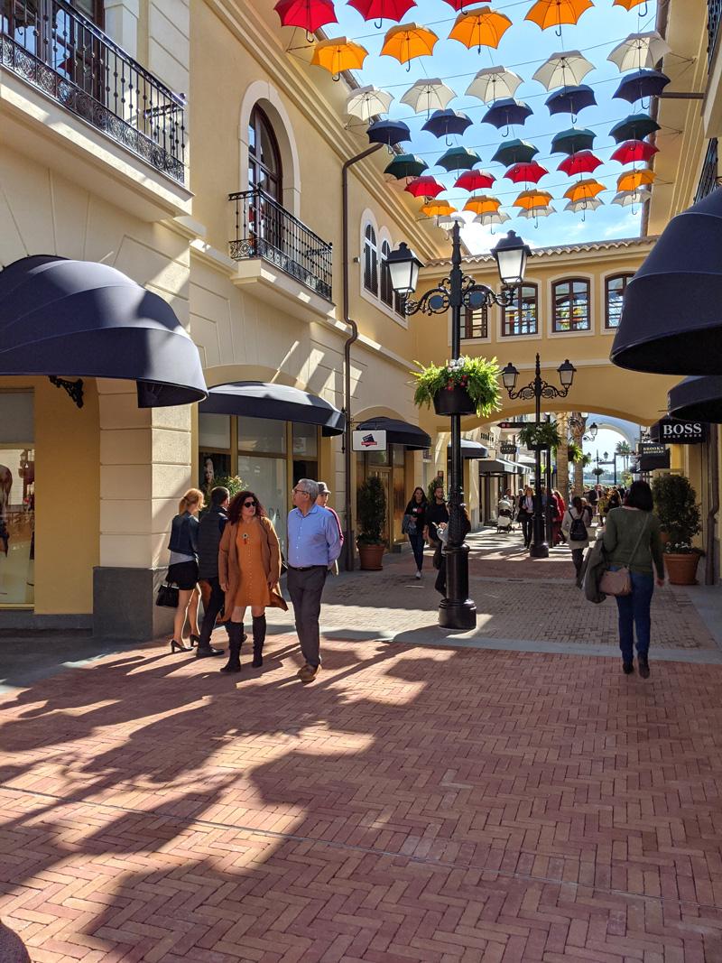 McArthurGlen Designer Outlet Malaga