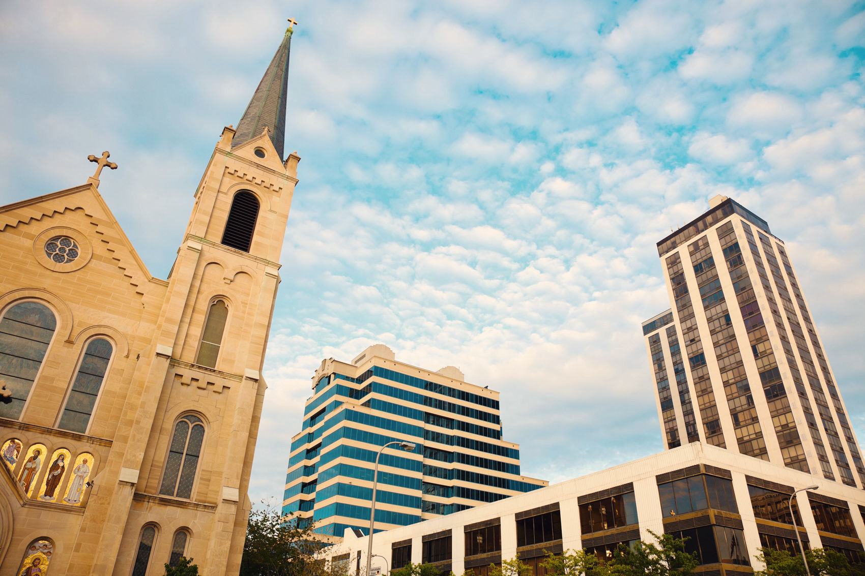 Sacred Heart Church, Peoria