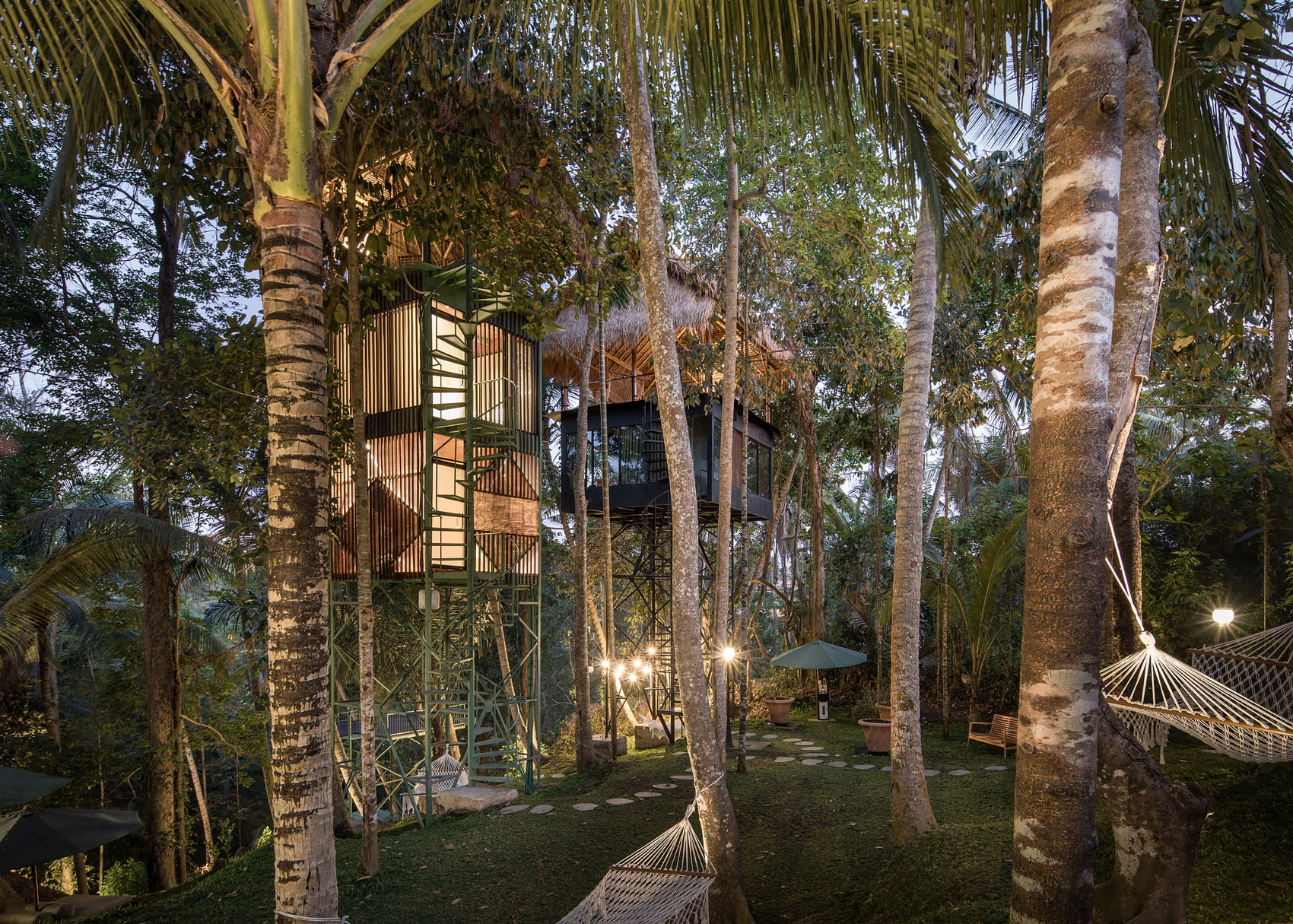 Treetop Boutique Hotel, Bali