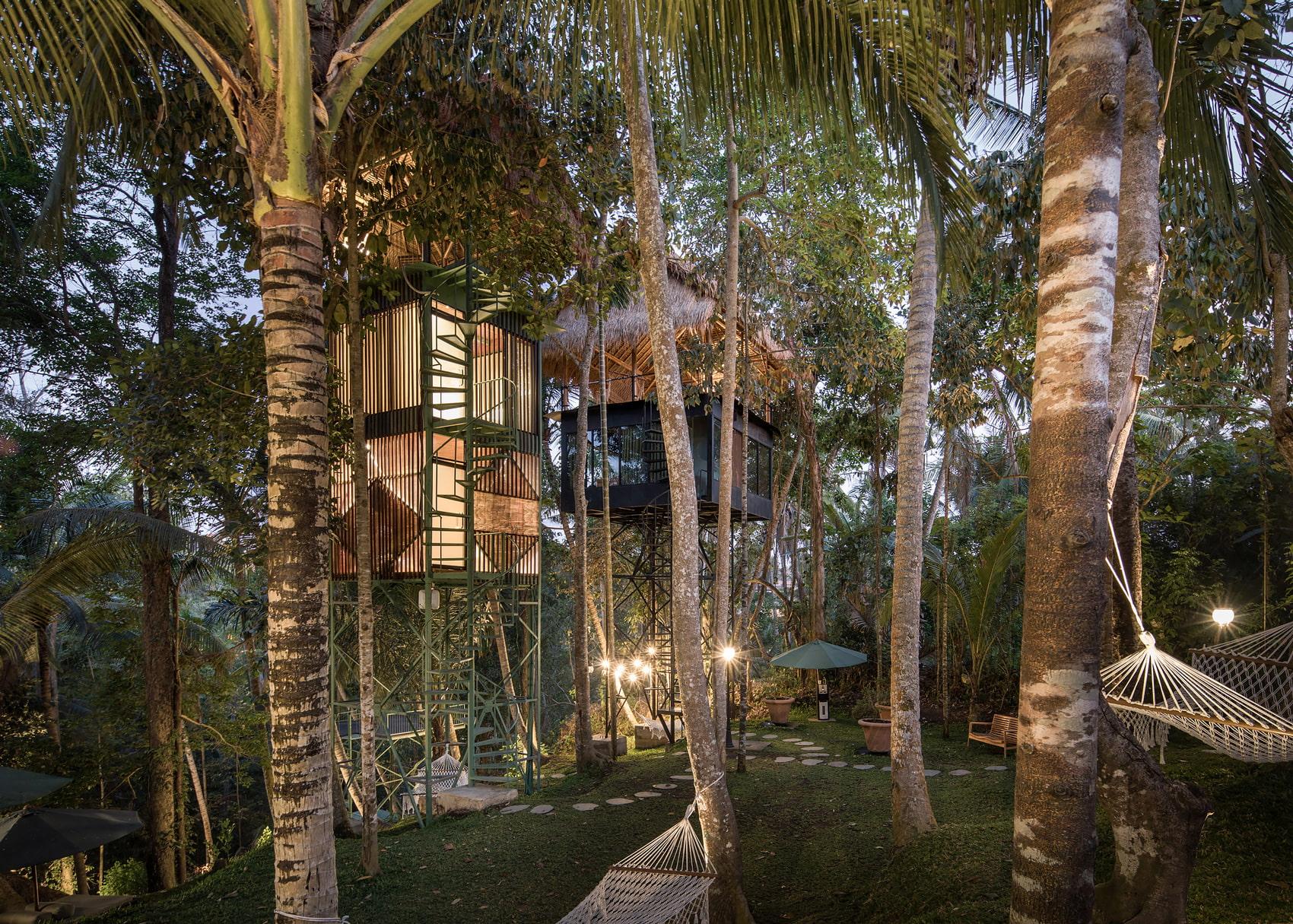 Treetop Boutique Hotel, Bali