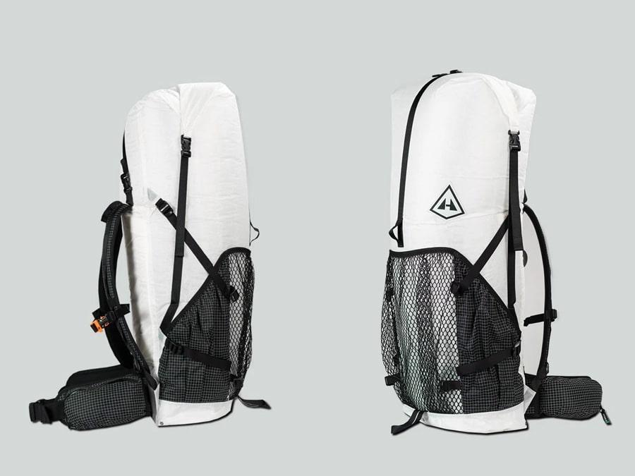 Ultralight Hiking Backpack