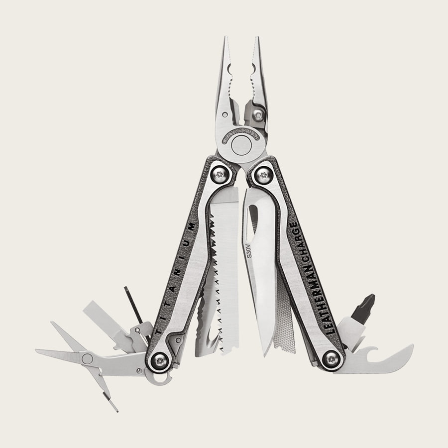 Multitool for Hiking