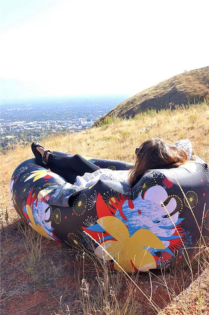 WEKAPO Inflatable sofa