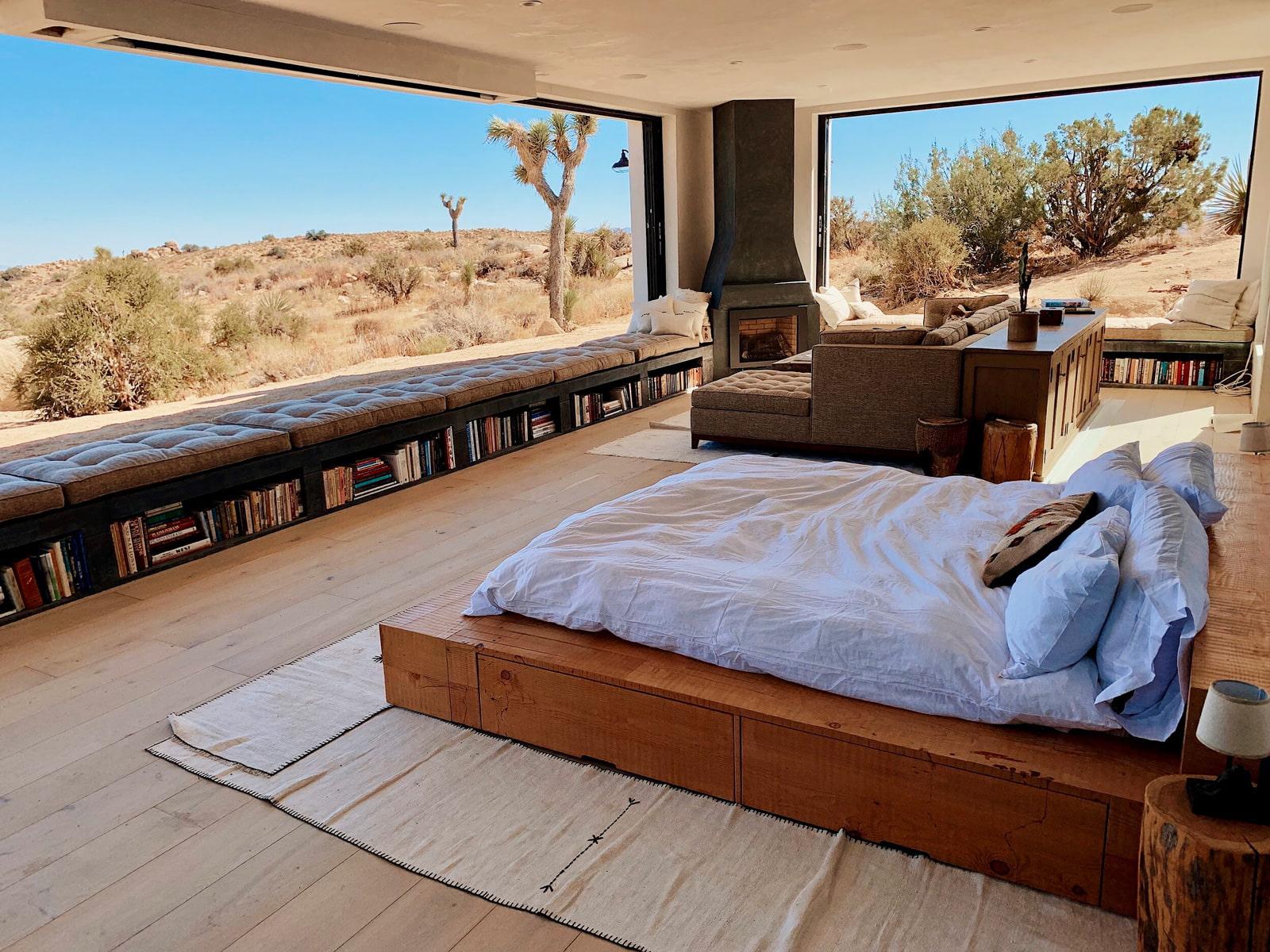 Joshua Tree National Park Airbnb