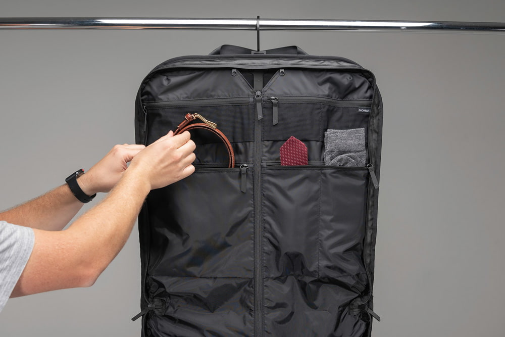 Best garment bag 2020