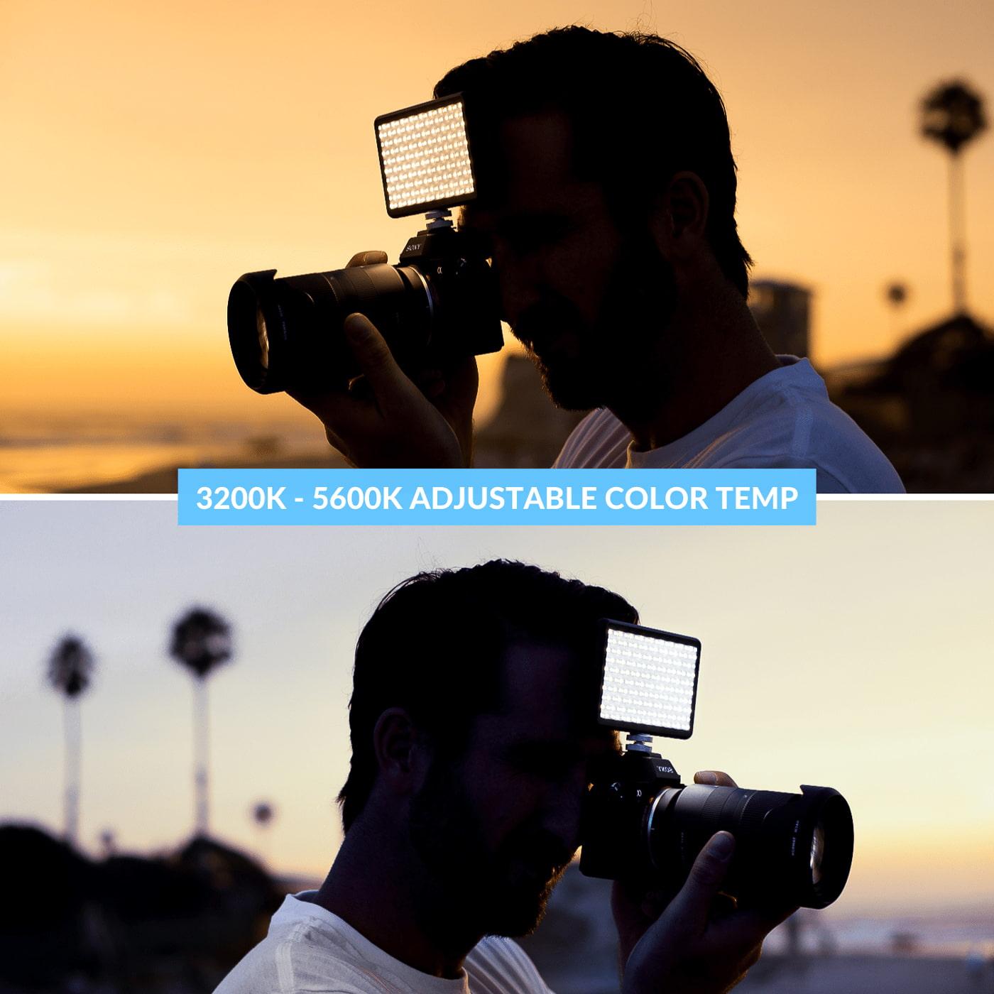 Portable Photography Lighting