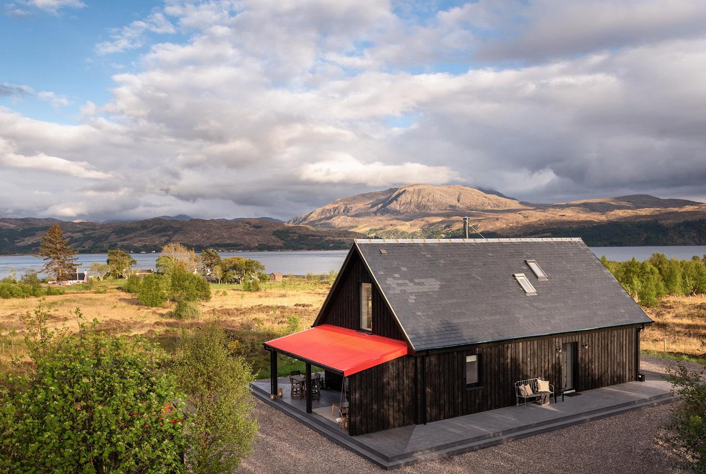 Isle of Skye holiday retreat