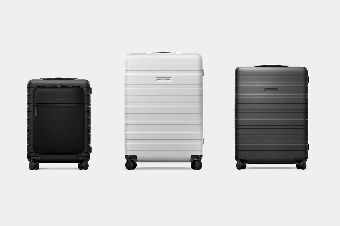 Horizn Studios Luggage Set