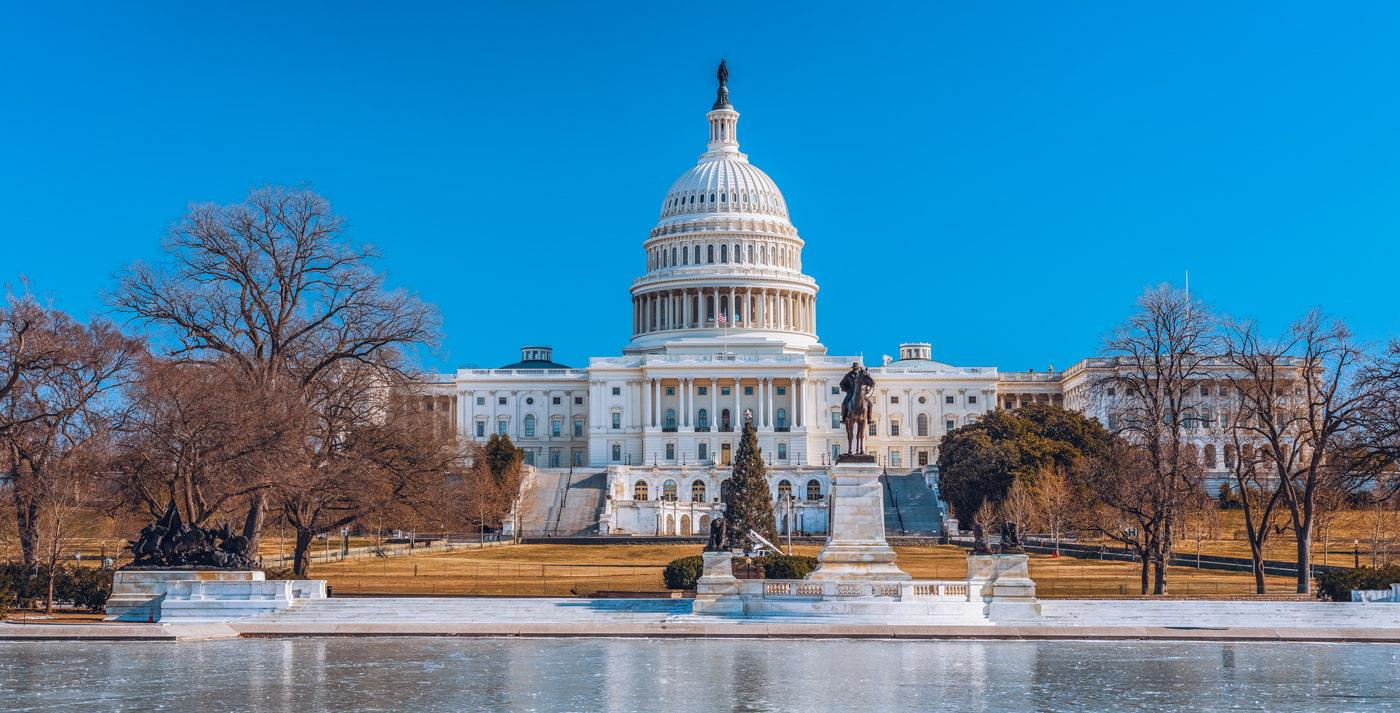U.S. Capitol, Washington DC