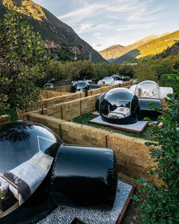 Nomading Camp