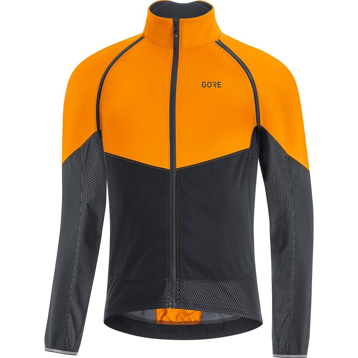 Adaptable Cycling Jacket