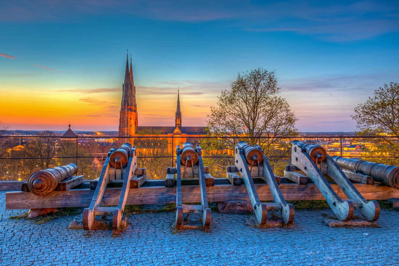 Town in Sweden