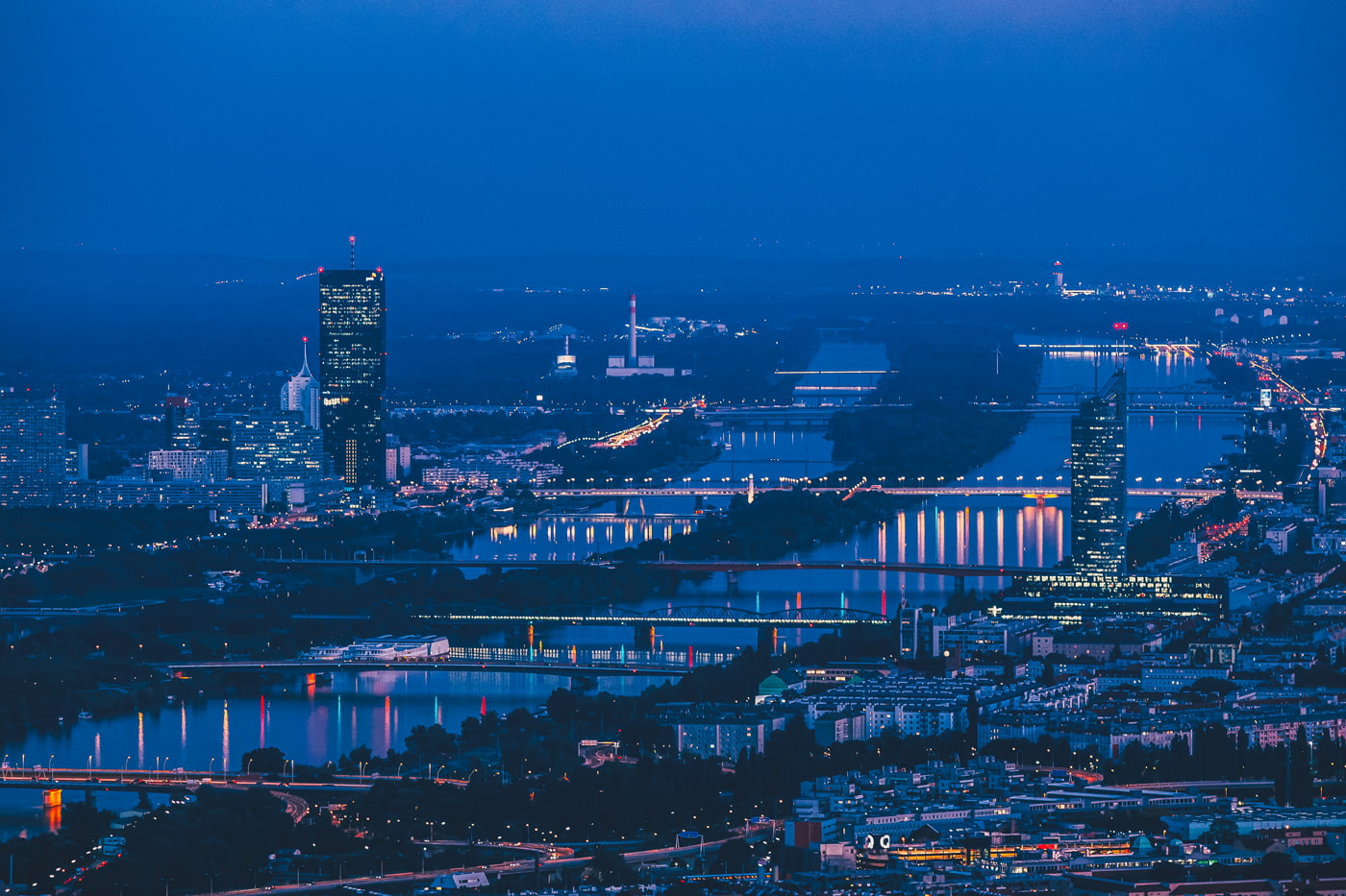 Best photography spot in Vienna