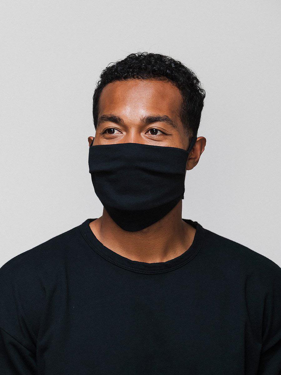 Calpak double layered face mask