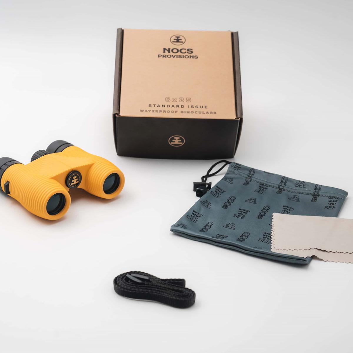 Weatherproof Binocular