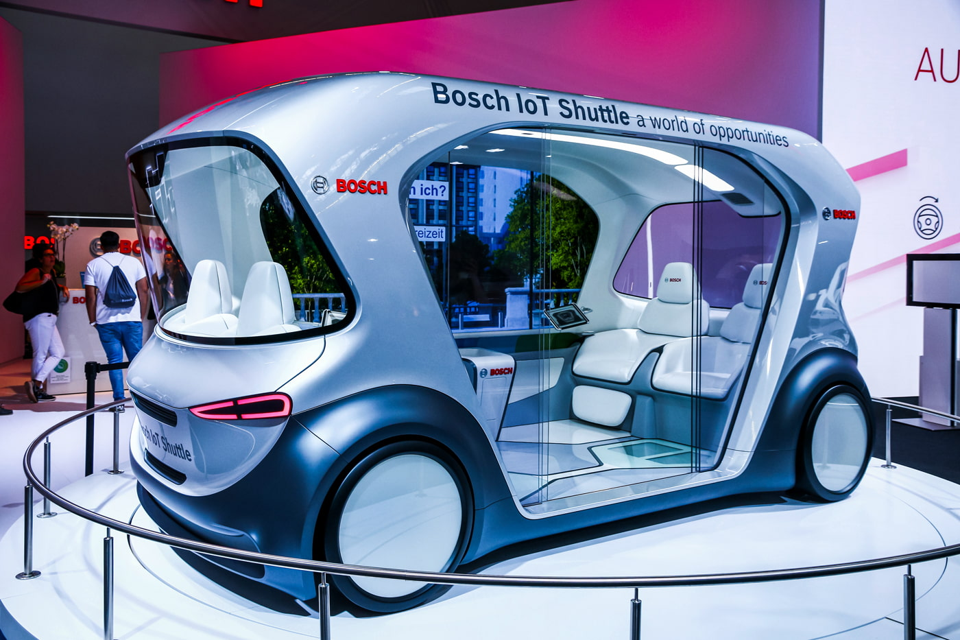 IAA Mobility Show