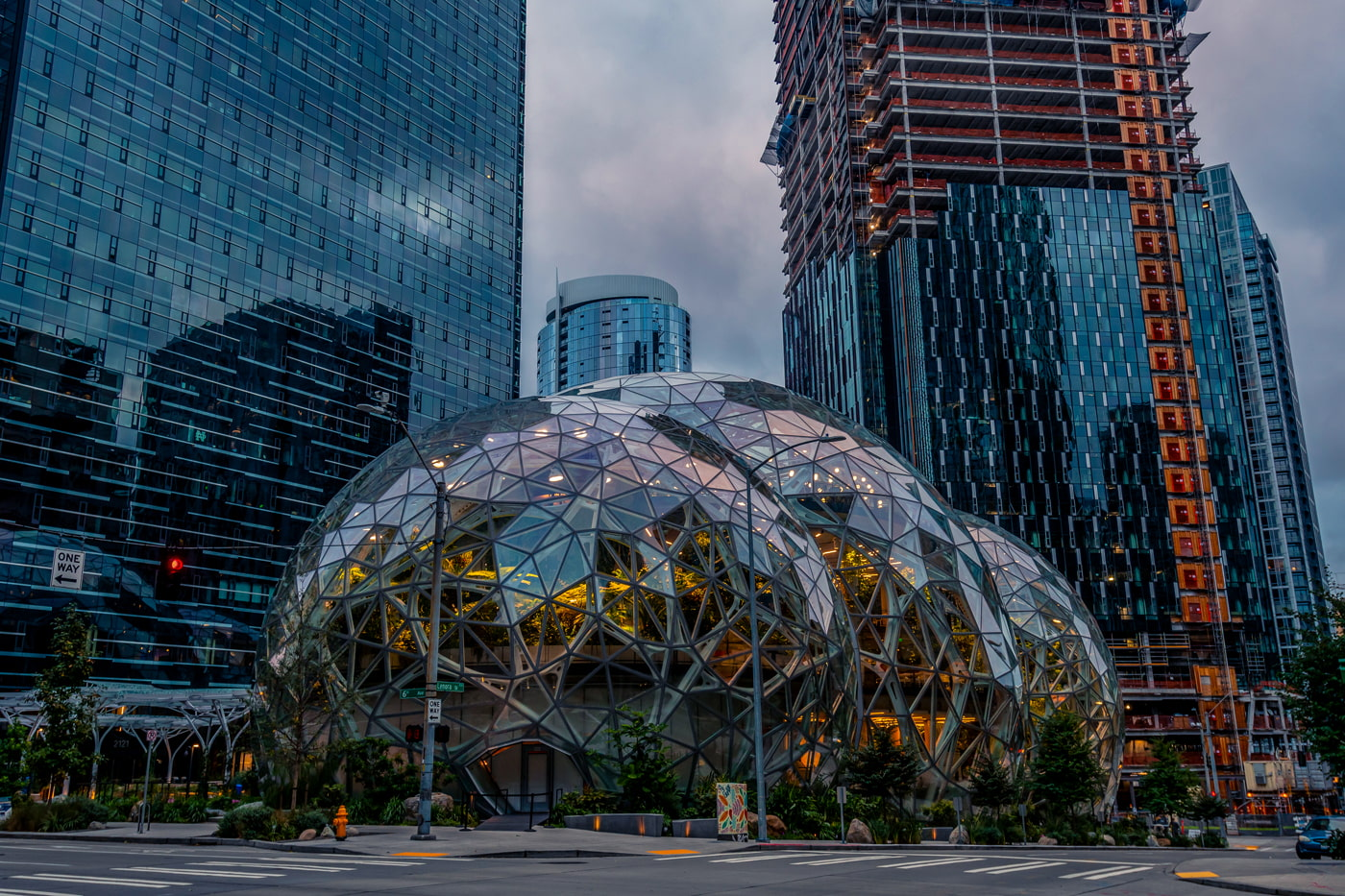 10 Must-See Places in Seattle for Architecture Lovers