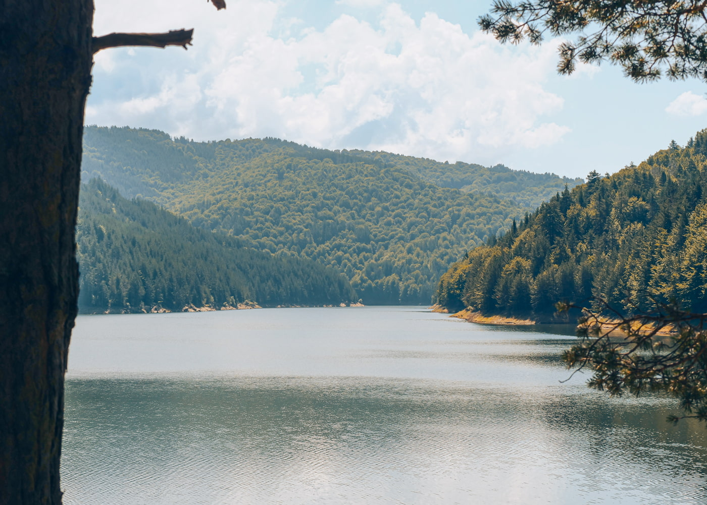 Beautiful place to visit in North Macedonia