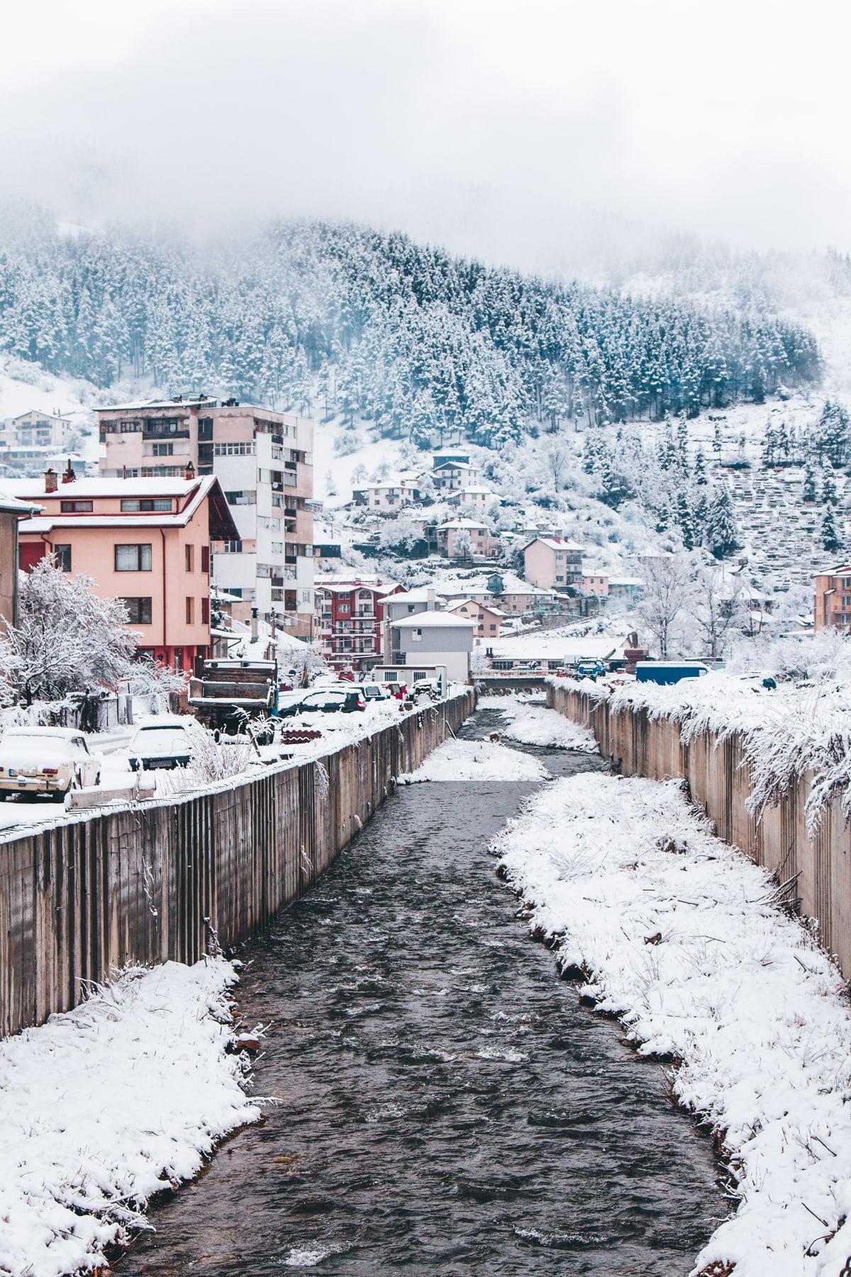 Chepelare, Bulgaria