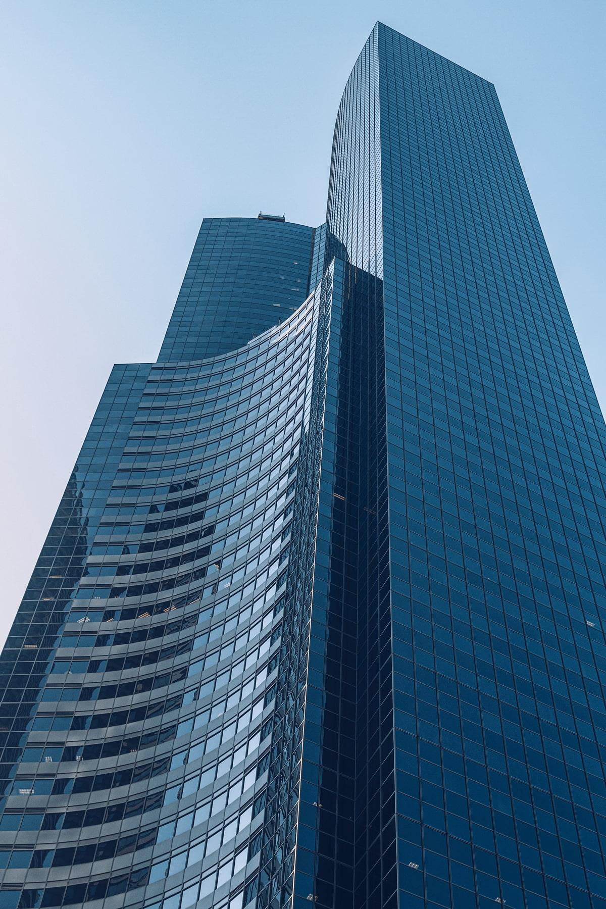 Seattle's tallest building