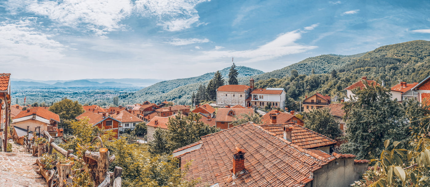 Vevčani, North Macedonia