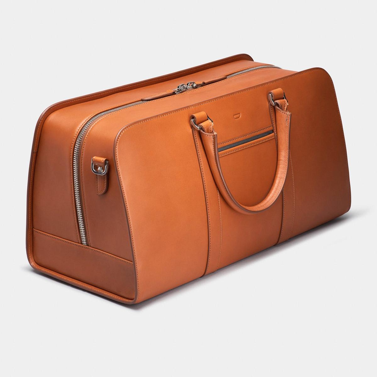 Best Leather Weekender Bag