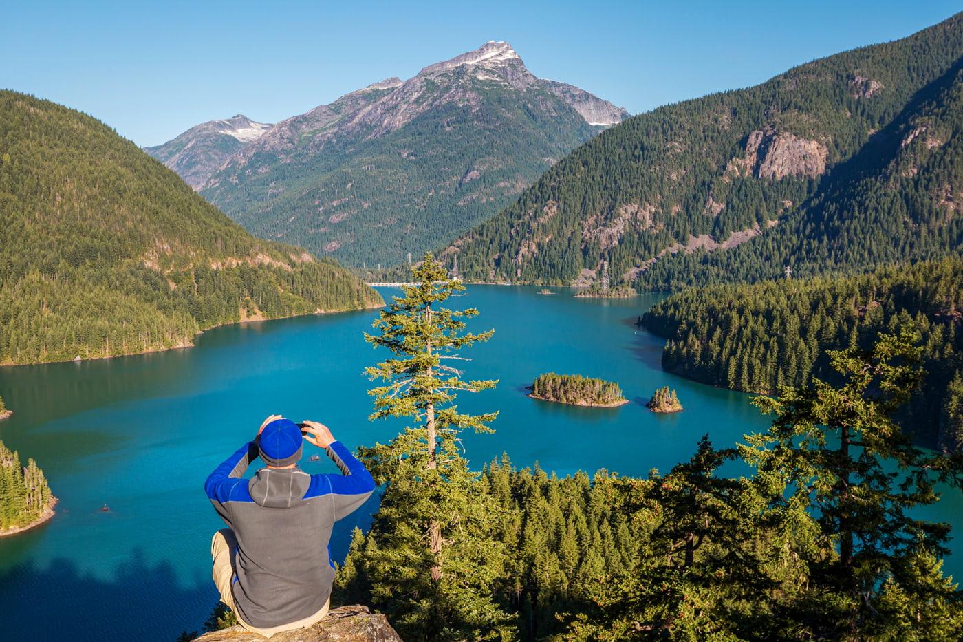 Washington for nature lovers