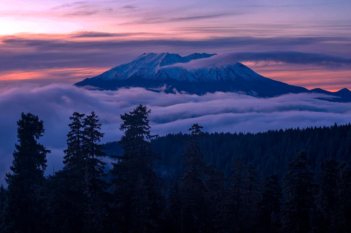 10 Most Beautiful Spots in Washington State