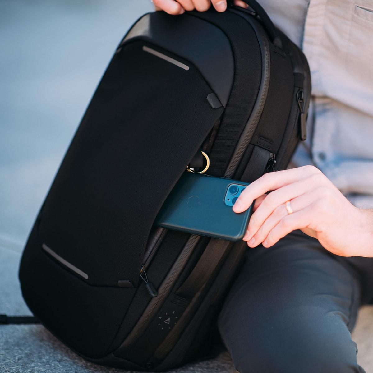 Best EDC backpack for men