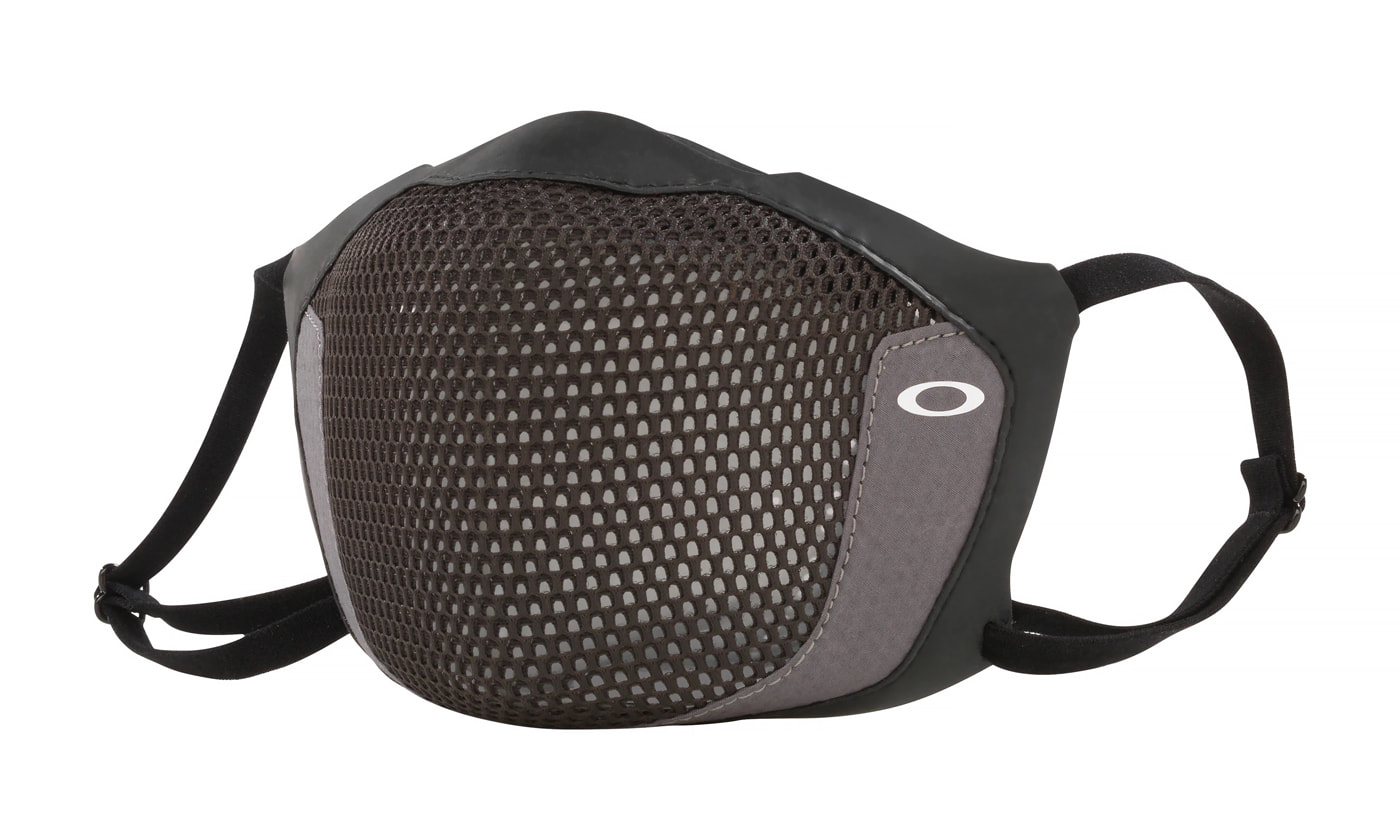 A face mask designed to integrate with eyewear
