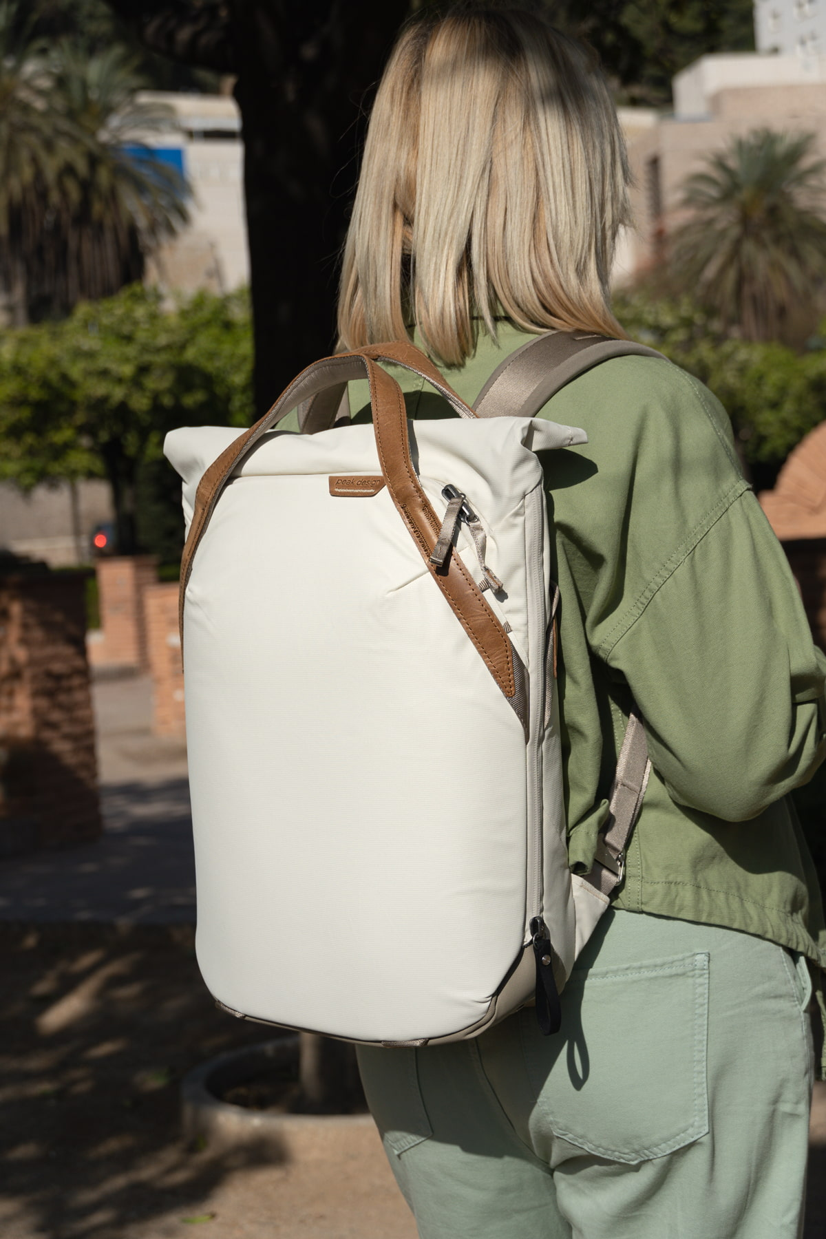 Best Camera Backpack for Women