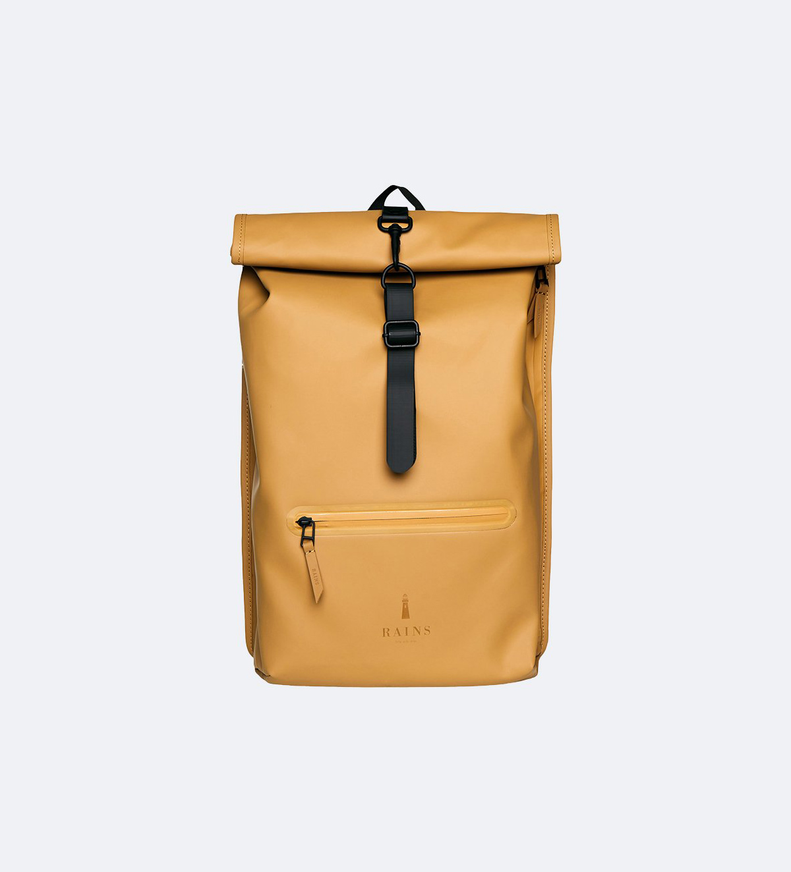 Minimalist rucksack