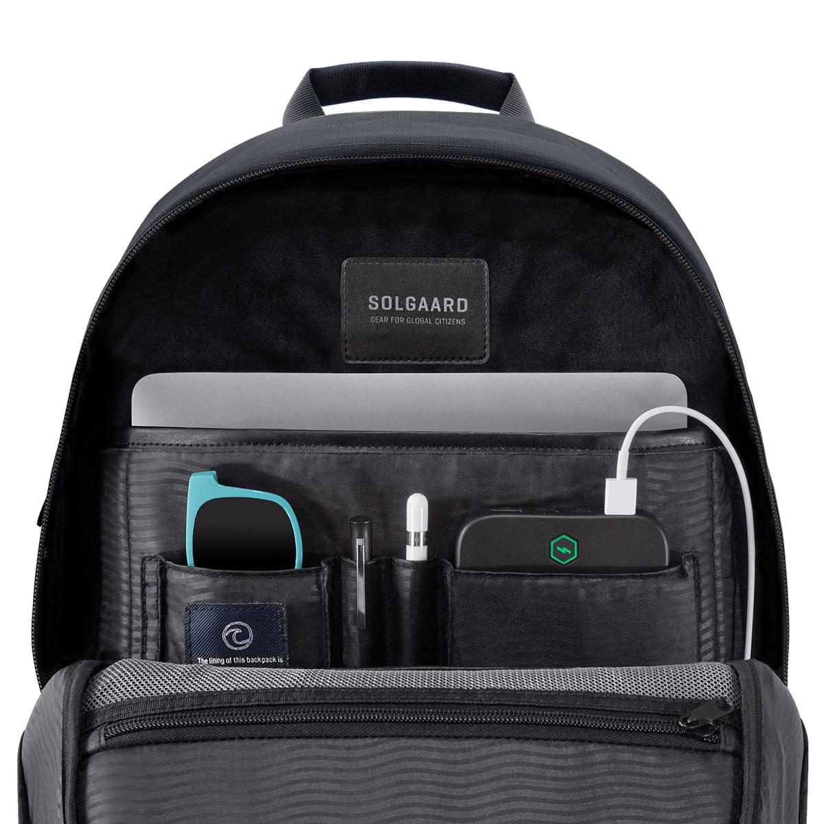 Urban EDC backpack