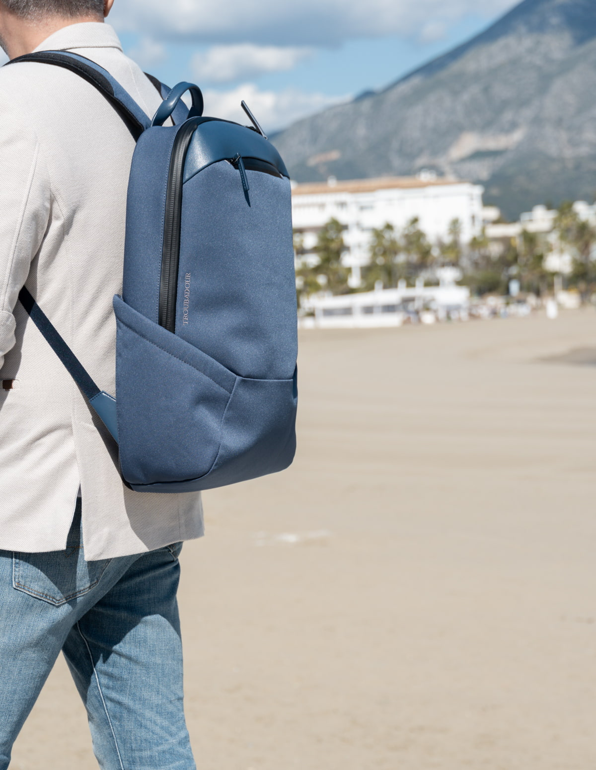 EDC backpack for commuters