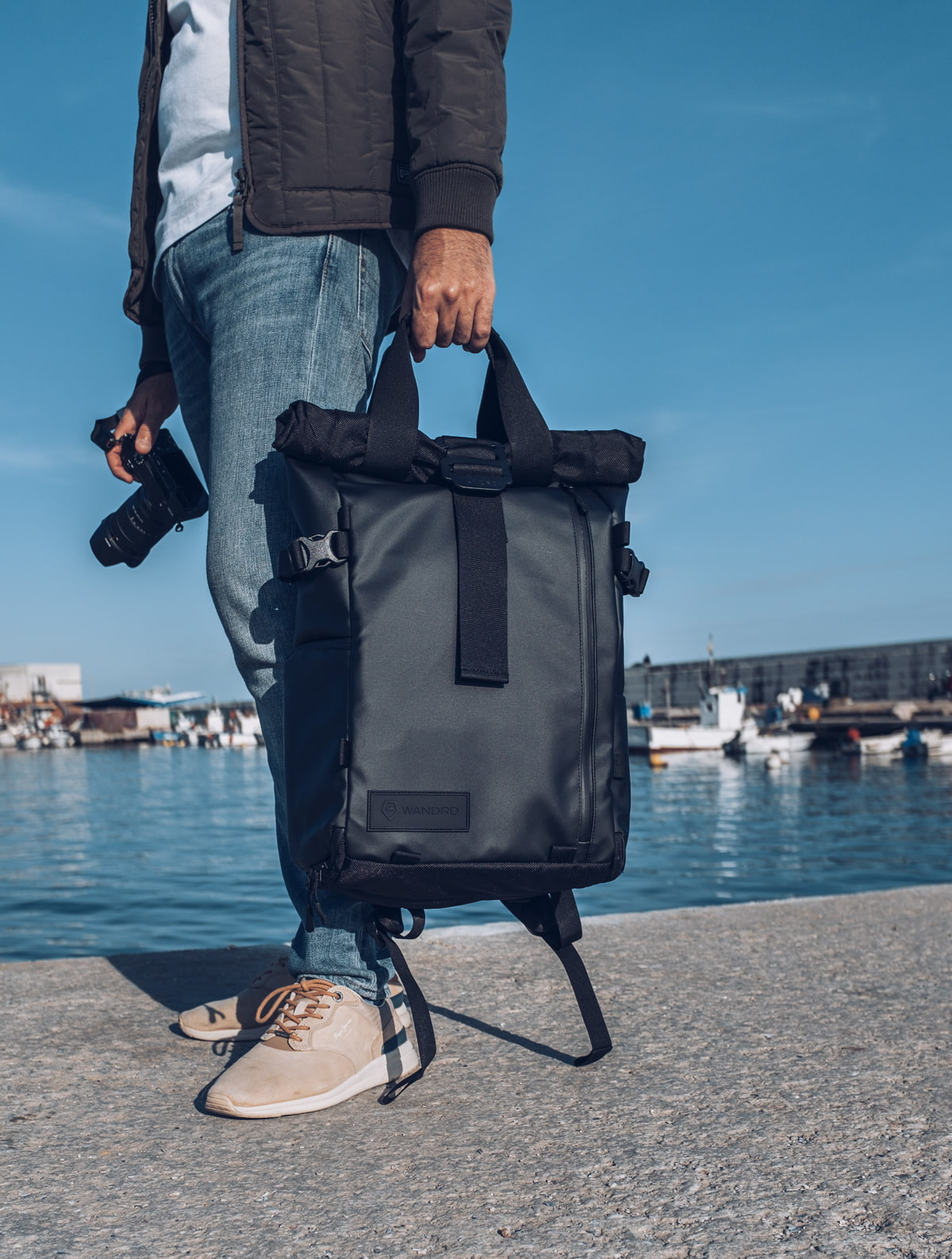 Best Backpack for Travel and Photography