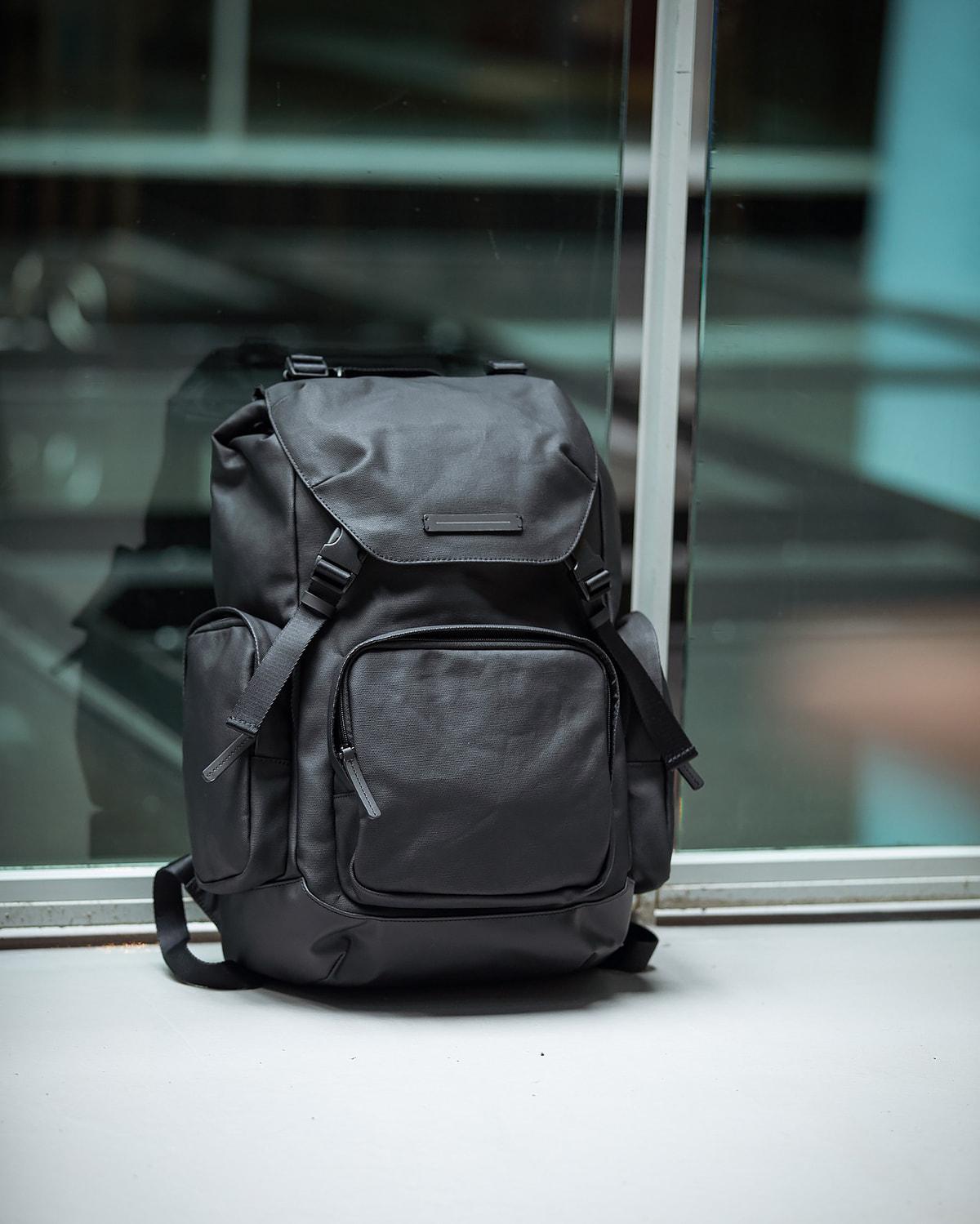 Versatile Travel Backpack