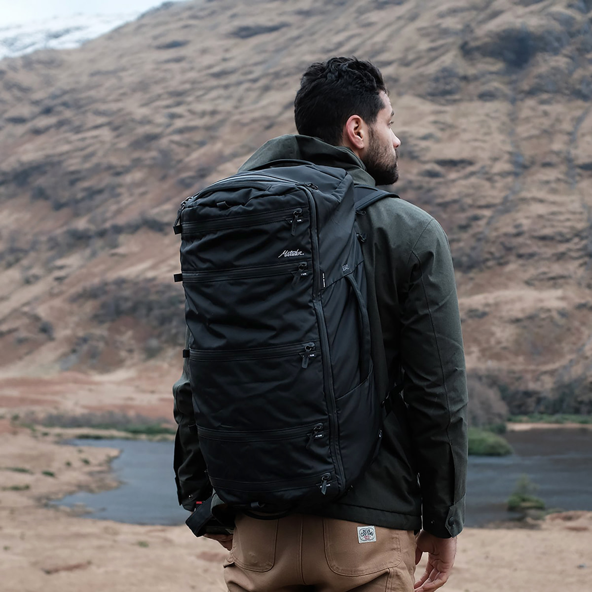 Best Lightweight Travel Backpack