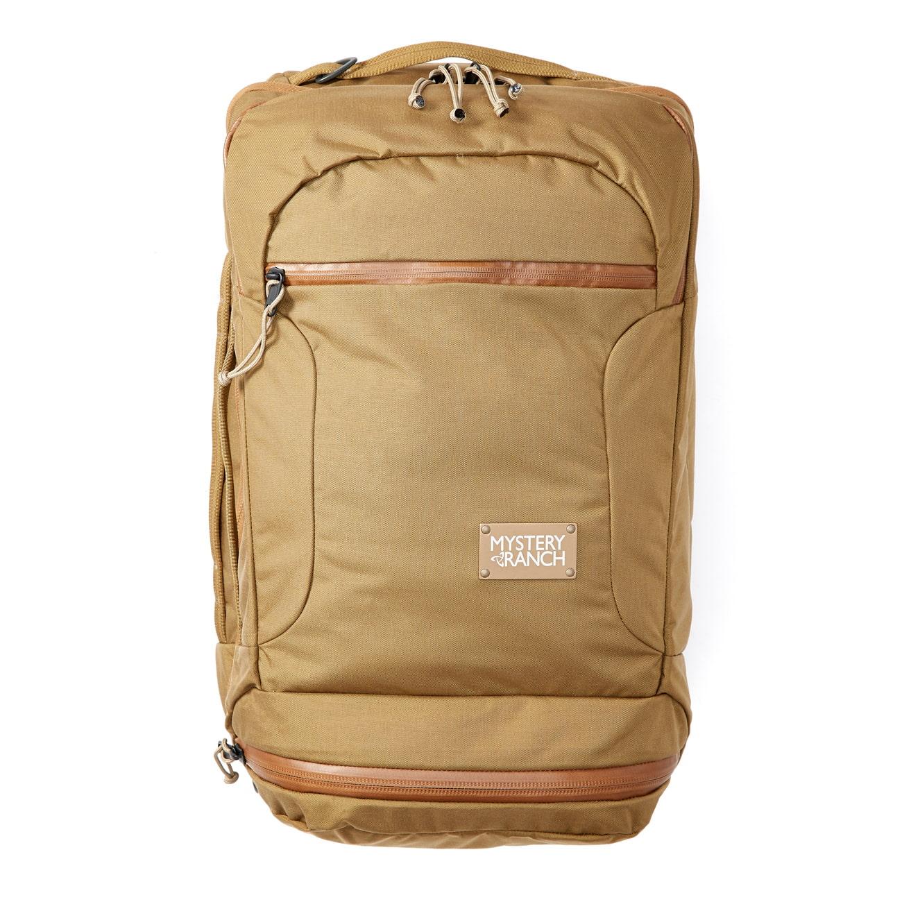 One-Bag Travel Backpack