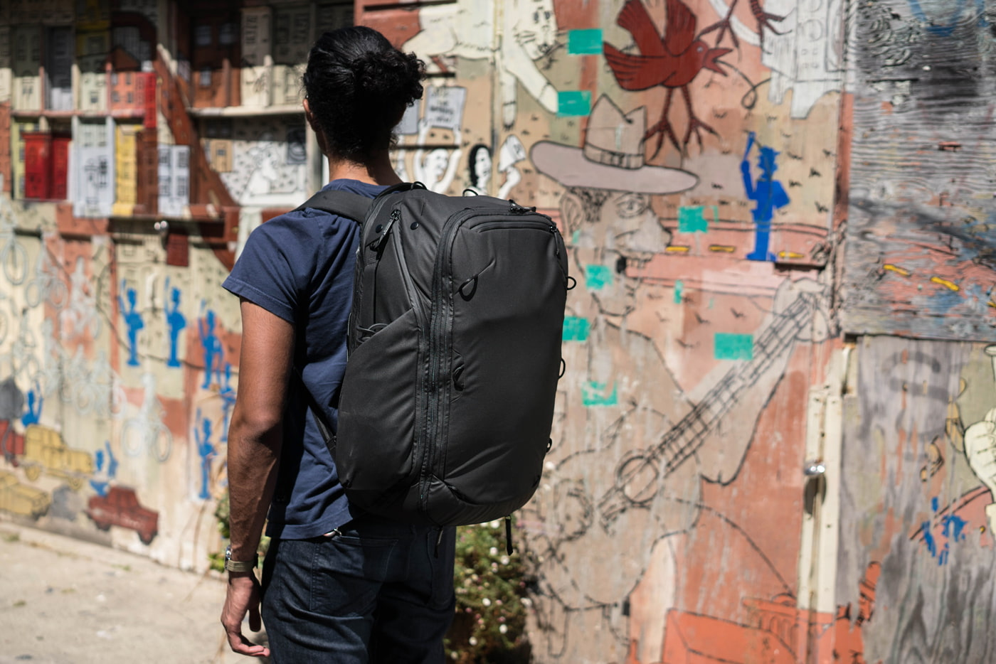 Best Travel Backpack in 2021