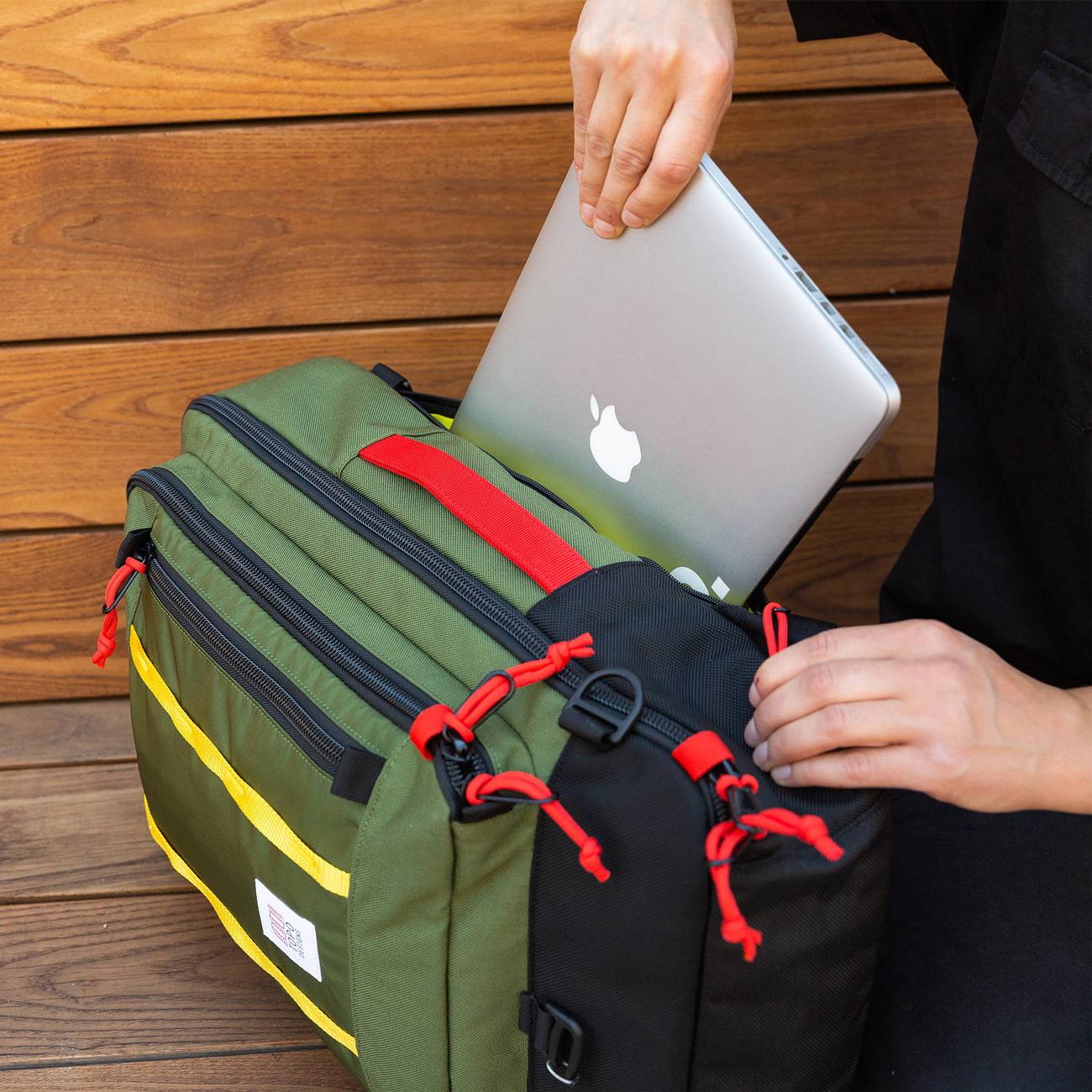 Best Travel Backpack for Organization