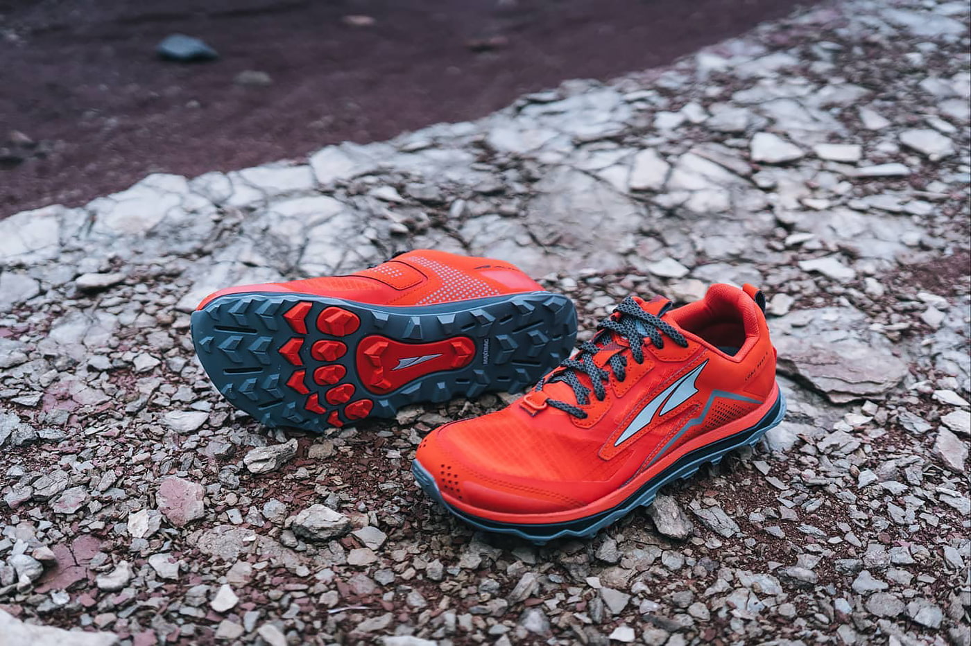 Hiking Shoes for Travel