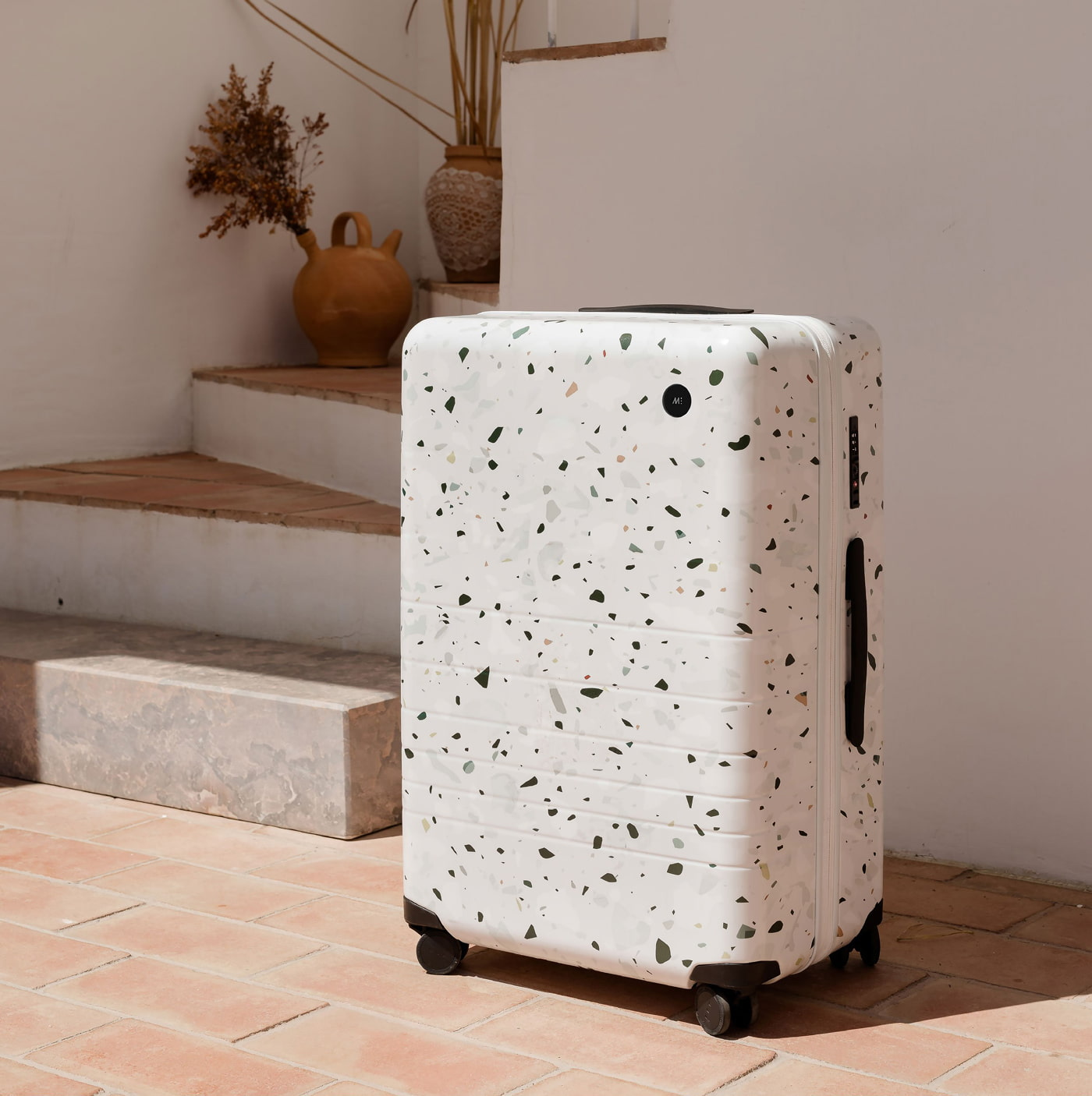 Best offer of checked luggage