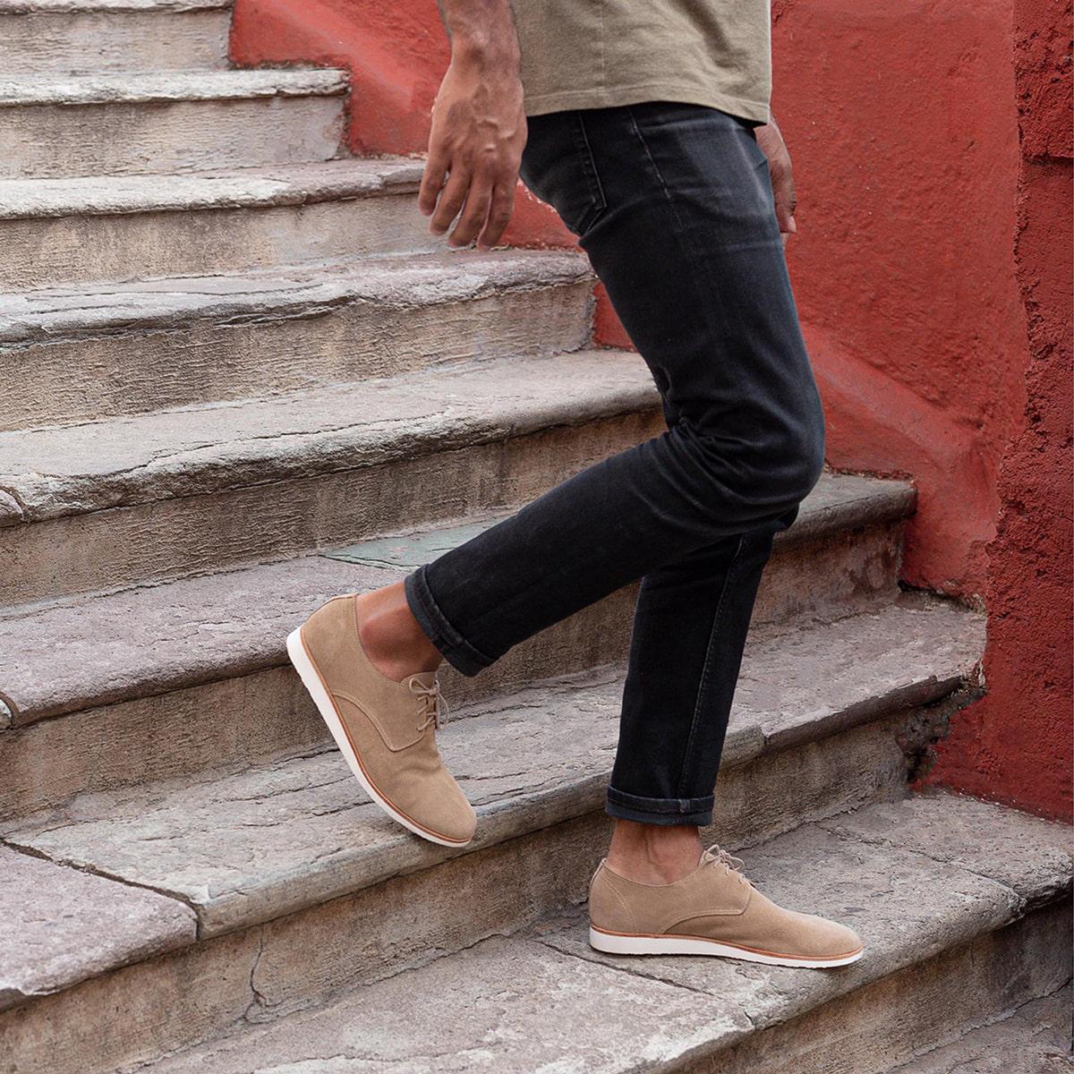 Best Lightweight Travel Shoes