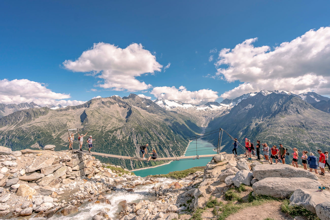 The 10 Best Hiking Trails of Central Europe