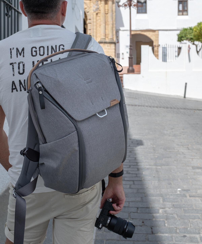 Best Camera Backpack 2021