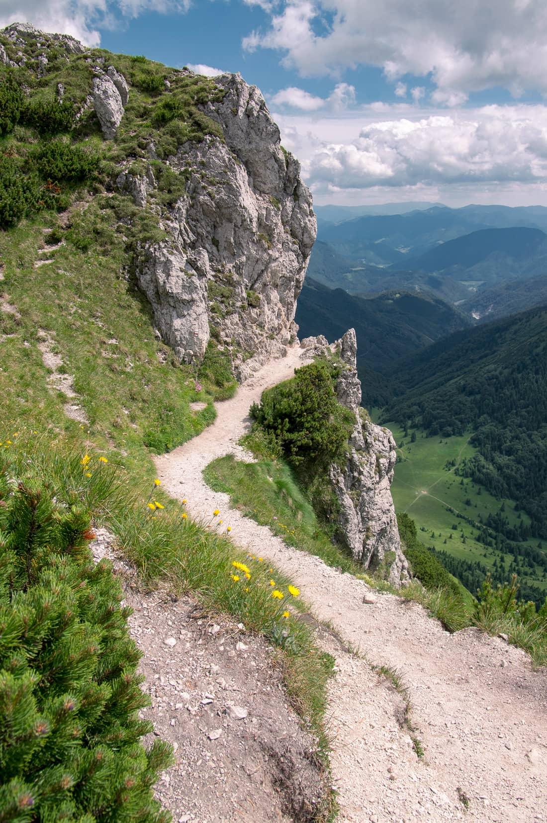 Velky Rozsutec, Slovakia