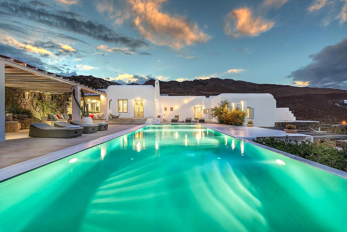 Villa Vida Mykonos