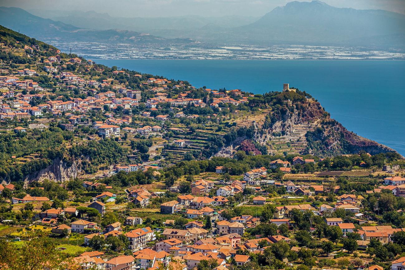 Agerola, Italy