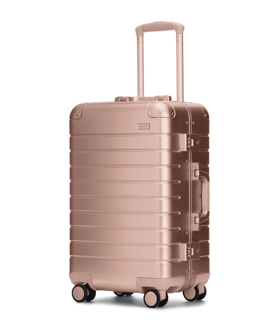 Away Carry-On Aluminum Edition
