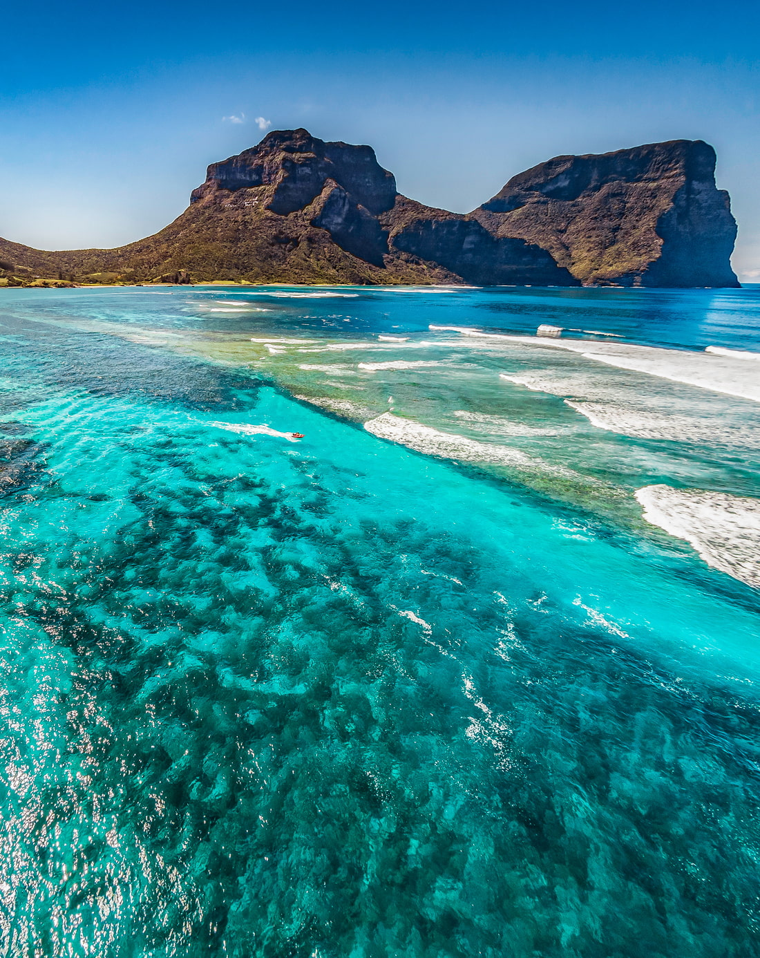 Australia's Most Underrated Islands